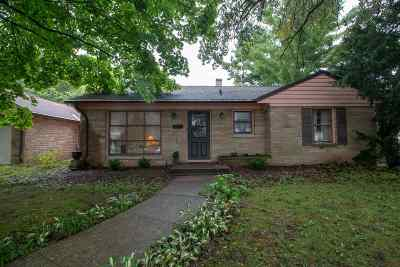 Jefferson County Single Family Home For Sale: 21 South St