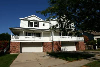 Madison WI Multi Family Home For Sale: $364,900