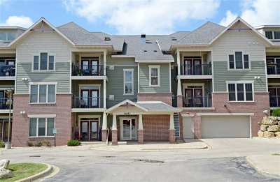 Madison Condo/Townhouse For Sale: 8253 Mayo Dr #310