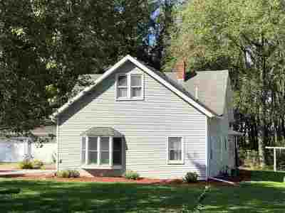 Madison WI Single Family Home For Sale: $269,900