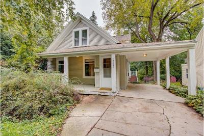 Madison Single Family Home For Sale: 2828 Regent St