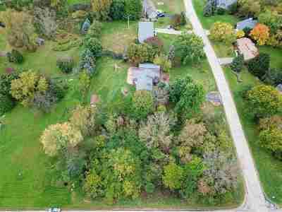 Middleton Residential Lots & Land For Sale: L1 Toepfer Rd