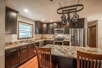 Madison Single Family Home For Sale: 14 Brompton Cir