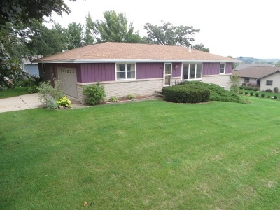 Single Family Home For Sale: 95 E Summit Street