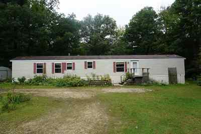 Single Family Home For Sale: 2517 Us Hwy 12