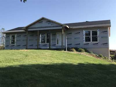 Iowa County Single Family Home For Sale: 144 Faull St