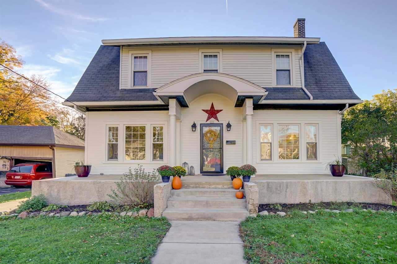 225 S Birdsey St Columbus Wi Mls 1841959 Fast Action Realty