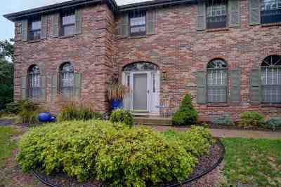 Mount Horeb Single Family Home For Sale: 3250 Valley Spring Rd