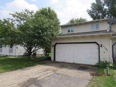 Sun Prairie WI Single Family Home For Sale: $149,900