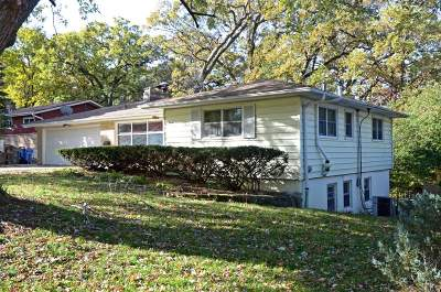 Monona Single Family Home For Sale: 6015 Queens Way