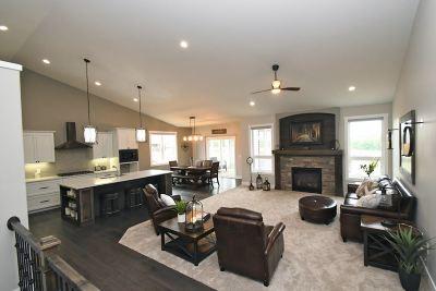 Sun Prairie Single Family Home For Sale: L12 Liatris