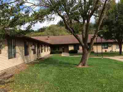 Black Earth Multi Family Home For Sale: 1420 River View Dr