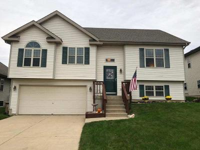 Dane County Single Family Home For Sale: 5306 Celebration Pky