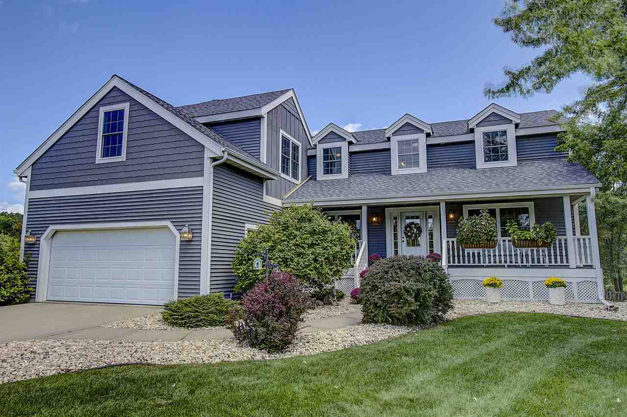 3799 Sonnet Dr, Verona, WI | MLS# 1842209 | Assist-2-Sell