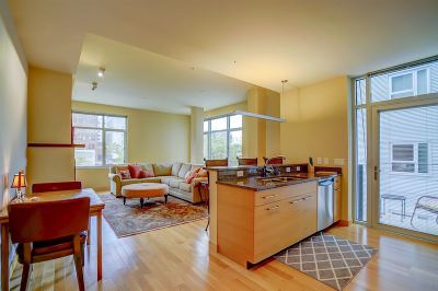 Madison Condo/Townhouse For Sale: 309 W Washington Ave #415
