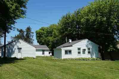 Dodge County Multi Family Home For Sale: W10541 Blackhawk Tr