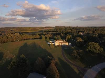 Deerfield Single Family Home For Sale: 3676 Saddle Ridge Rd
