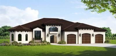 Middleton Single Family Home For Sale: L8 Sandhill Rd