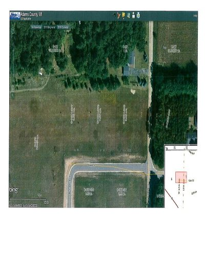 Wisconsin Dells Residential Lots & Land For Sale: L1 Gale Ct