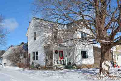 Lodi Single Family Home For Sale: 312 View St