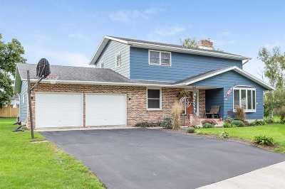 Cottage Grove Single Family Home For Sale: 430 Lori Ln