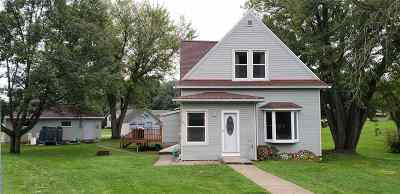 Single Family Home Sold: 346 E Water St