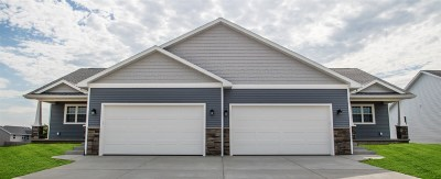 Evansville Single Family Home For Sale: L10a Stonewood Ct