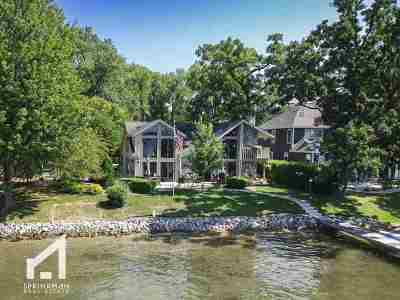 Jefferson County Single Family Home For Sale: 241 Circle Dr