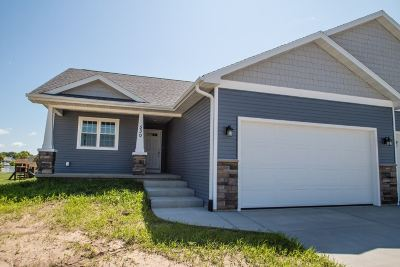 Evansville Single Family Home For Sale: L11a Stonewood Ct