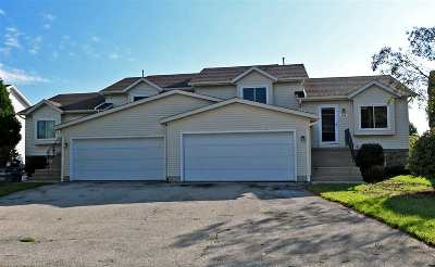 Cottage Grove Multi Family Home For Sale: 908-910 N Clover Ln