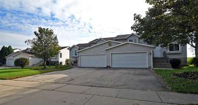 Cottage Grove Multi Family Home For Sale: 904-906 N Clover Ln