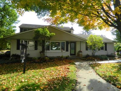 Green County Single Family Home For Sale: 2006 19th St