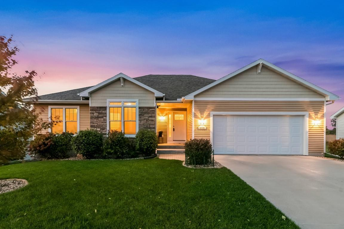 1036 Derby Dr Sun Prairie Wi Mls 1842862 Madison Homes For
