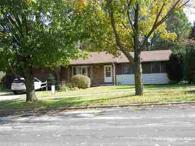Janesville WI Single Family Home Sold: $145,000