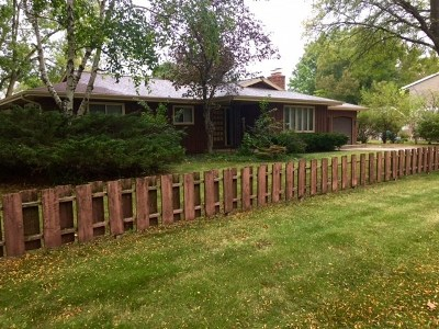 Sauk City Single Family Home For Sale: 429 Sycamore St