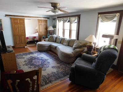 Sauk City Single Family Home For Sale: 300 Jefferson St