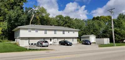Madison WI Multi Family Home For Sale: $350,000