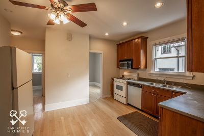 Madison WI Multi Family Home For Sale: $335,000