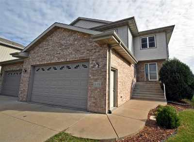 Mount Horeb WI Single Family Home For Sale: $239,900