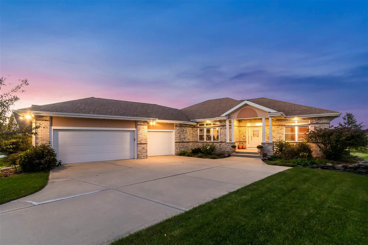 4 Bed 3 Bath Home In Verona For 575 000