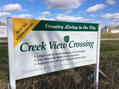 Sun Prairie WI Residential Lots & Land For Sale: $87,900