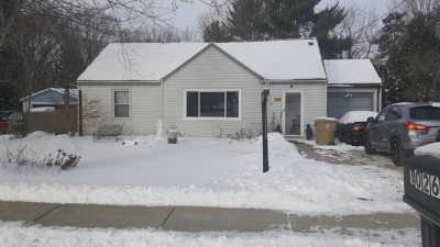 Madison WI Single Family Home For Sale: $153,500