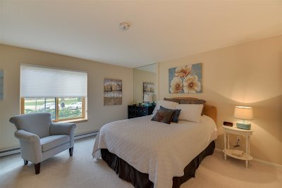 Madison Condo/Townhouse For Sale: 325 S Yellowstone Dr #126