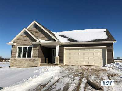 Fitchburg WI Single Family Home For Sale: $344,900