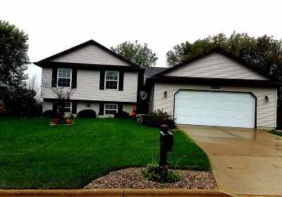 Green County Single Family Home For Sale: 106 Green View Dr
