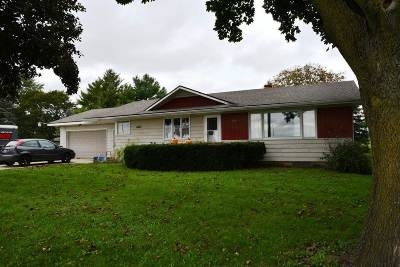 Columbia County Single Family Home For Sale: 809 Main St