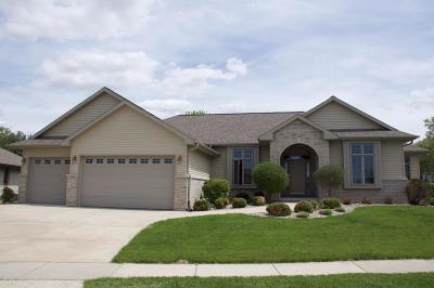 Mazomanie WI Single Family Home For Sale: $299,000