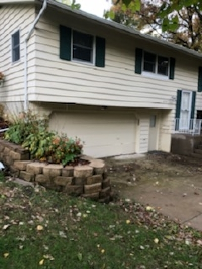Madison Single Family Home For Sale: 6205 Lomax