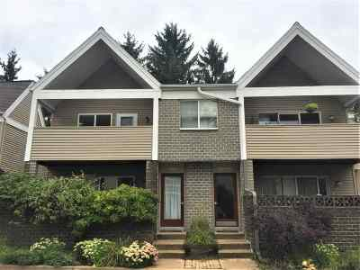 Madison Condo/Townhouse For Sale: 330 Amoth Ct #D