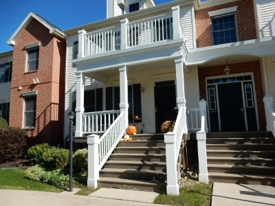Madison Condo/Townhouse For Sale: 1528 Langley Ln